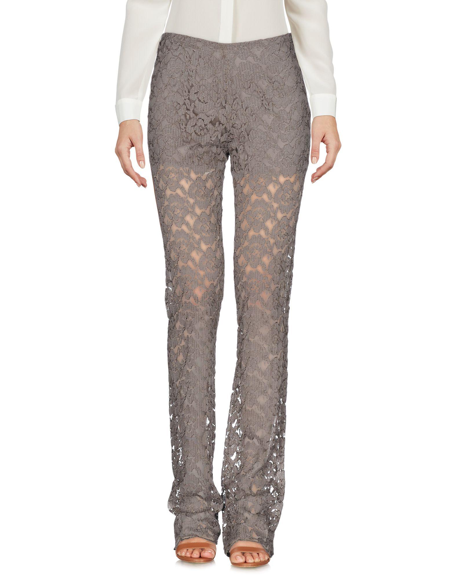 цена  CHARLOTT Повседневные брюки  онлайн в 2017 году