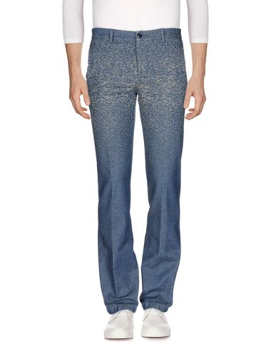 Джинсовые брюки ETRO 36984851OJ
