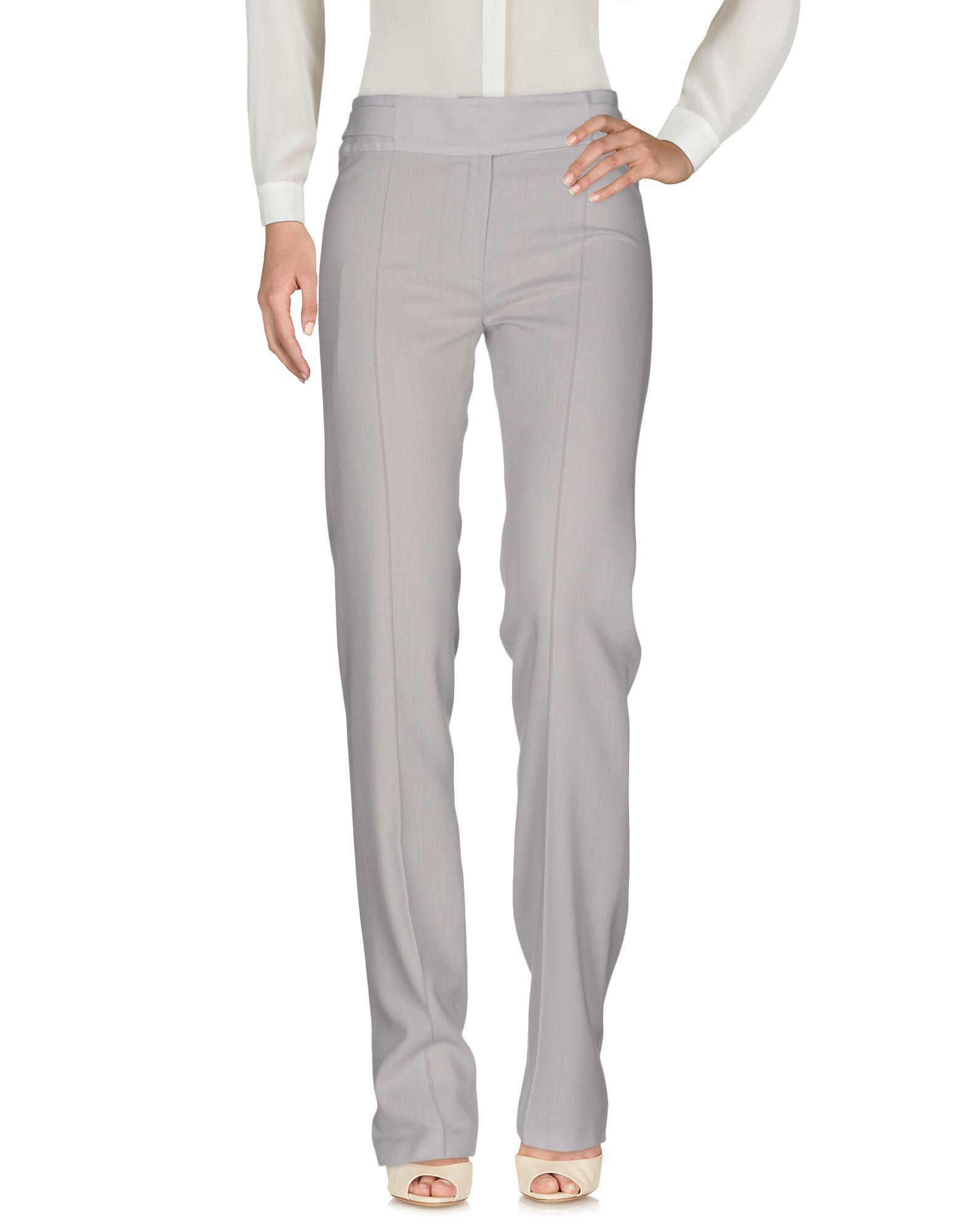 MARIA GRACHVOGEL Повседневные брюки maria grachvogel платье длиной 3 4