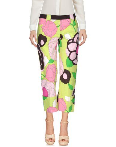 Imagen principal de producto de KENZO - PANTALONES - Pantalones piratas - Kenzo