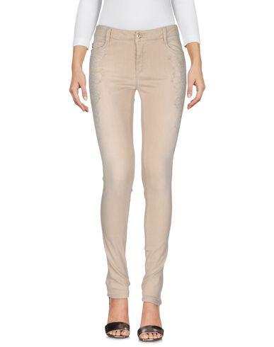 ERMANNO SCERVINO Pantalon en jean femme