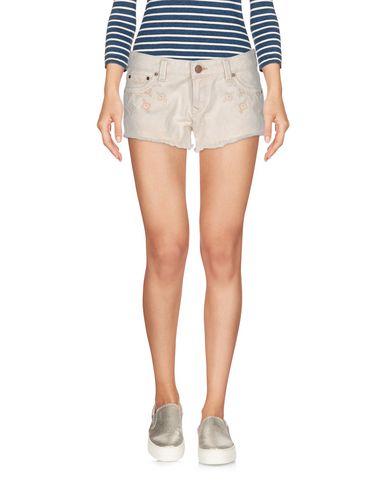 Imagen principal de producto de PEPE JEANS - MODA VAQUERA - Shorts vaqueros - Pepe Jeans