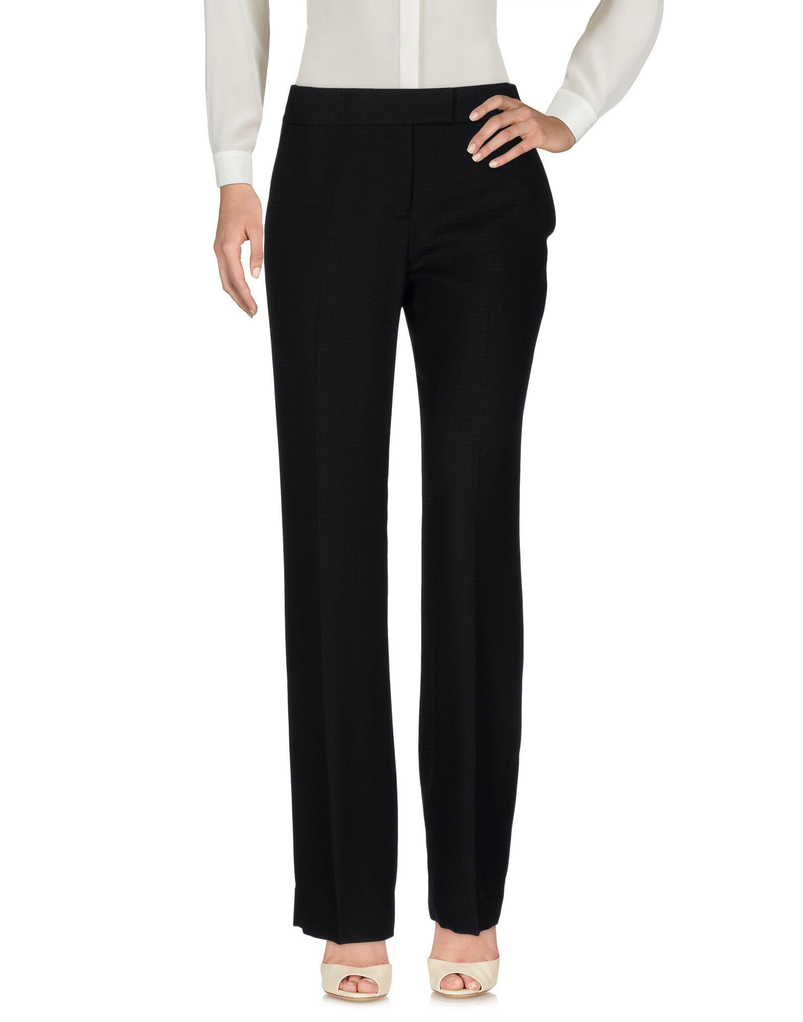 TAMARA MELLON Повседневные брюки цены онлайн
