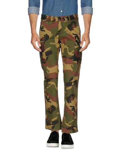 Повседневные брюки MATIX 36986204TA
