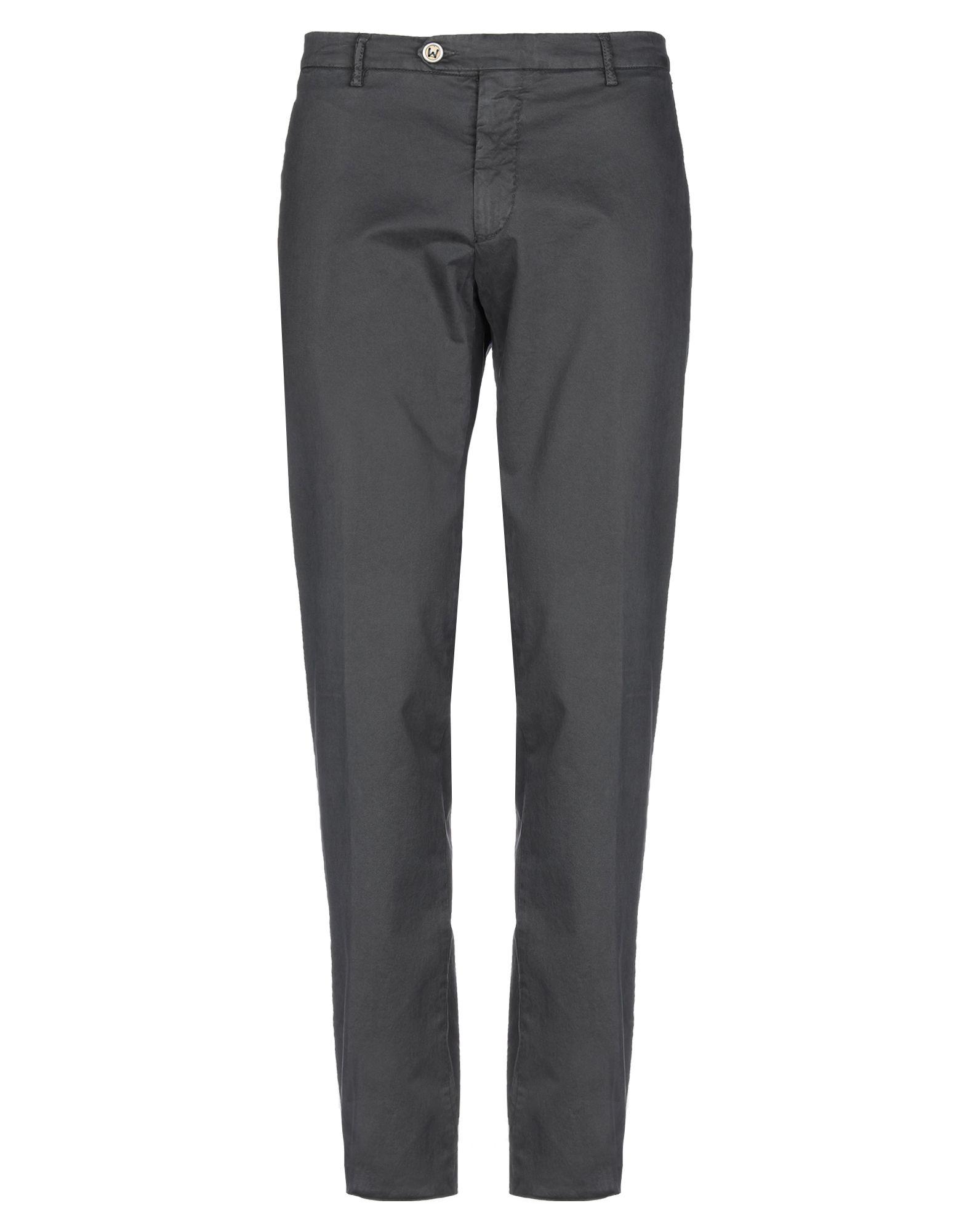 BERWICH Повседневные брюки брюки helmidge helmidge mp002xw0tmmu