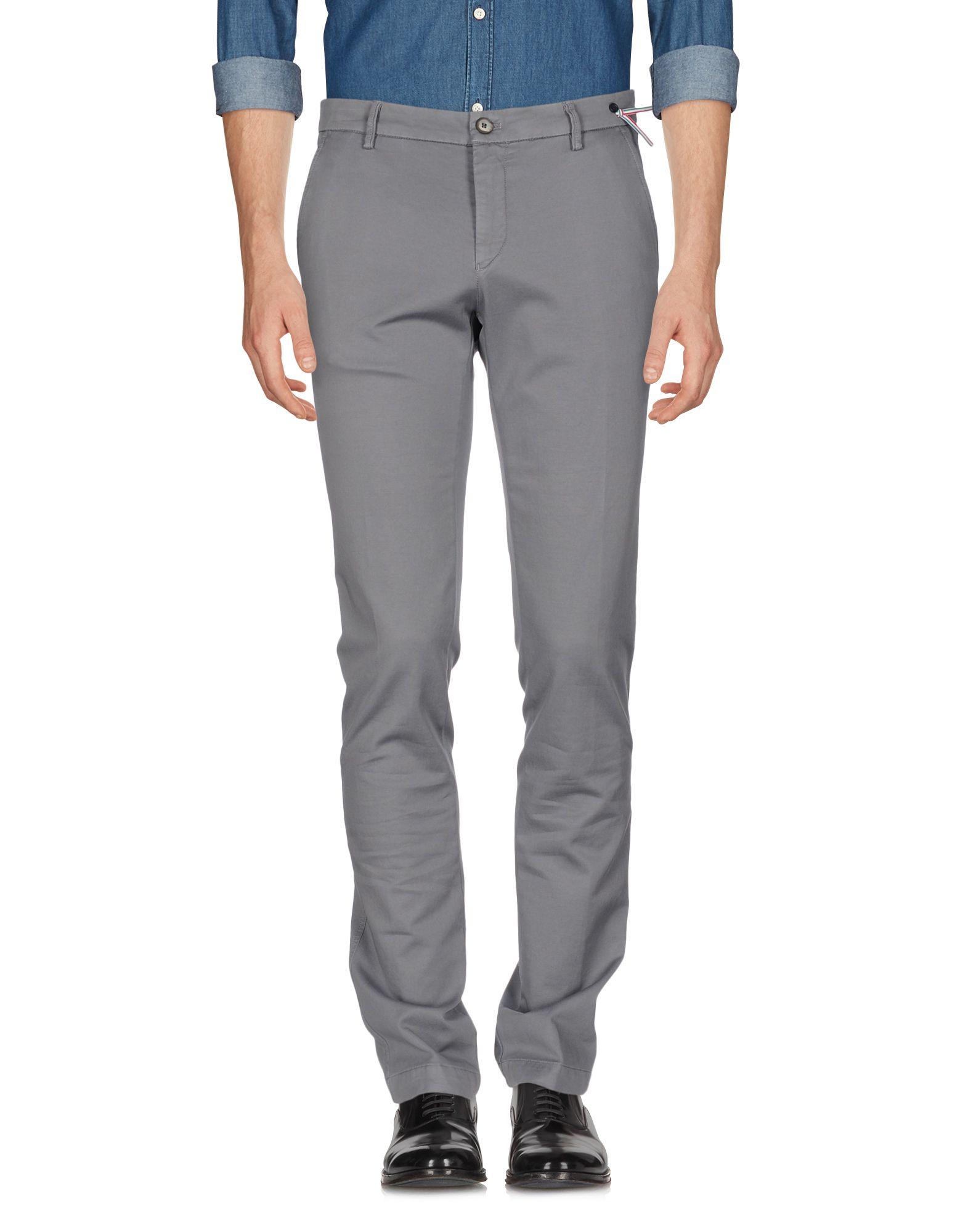 EM'S OF MASON'S Повседневные брюки deha повседневные брюки