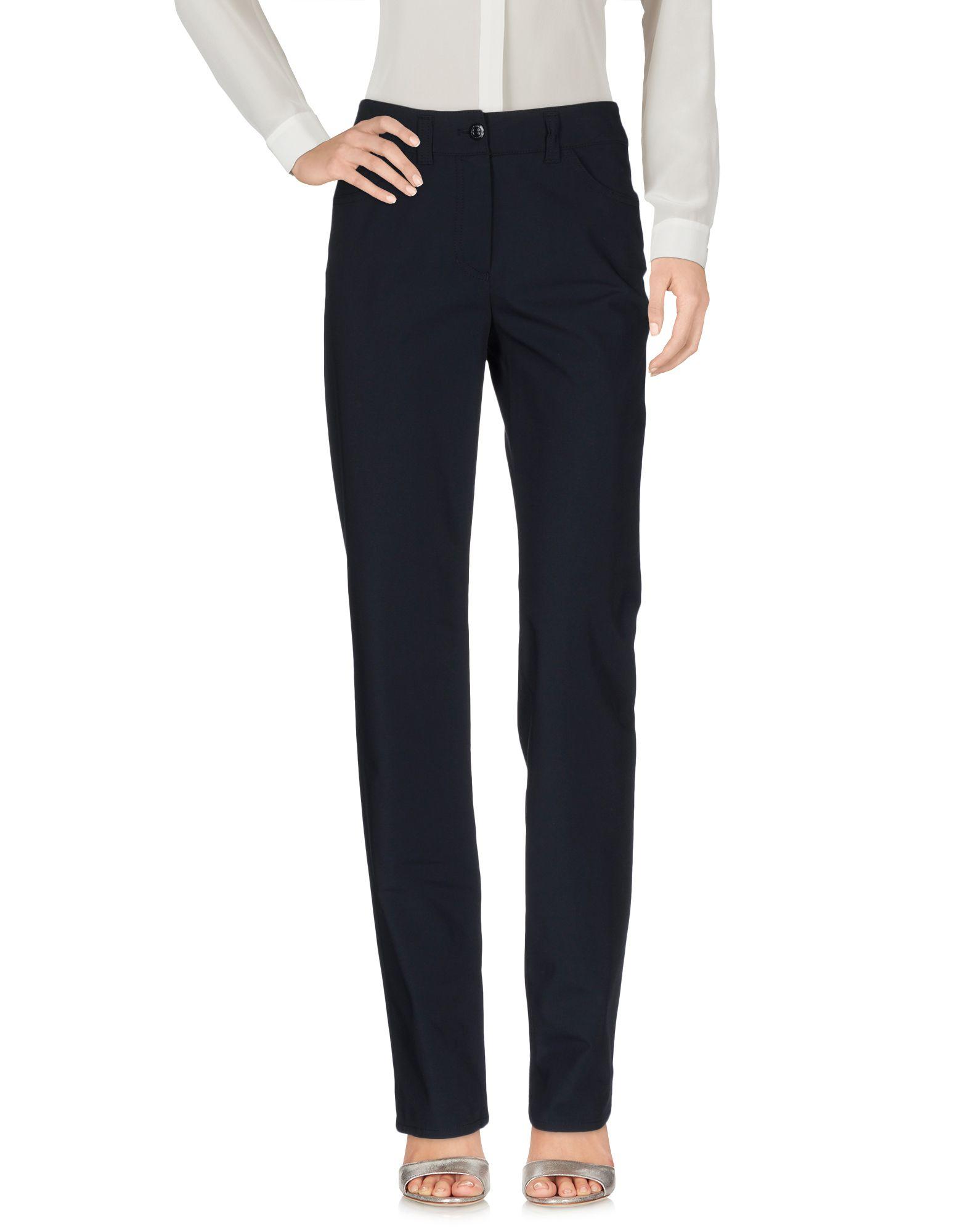 GERRY WEBER Повседневные брюки брюки gerry weber gerry weber ge002ewldi41