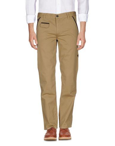 MOSCHINO COUTURE Повседневные брюки couture du cuir кожаные брюки