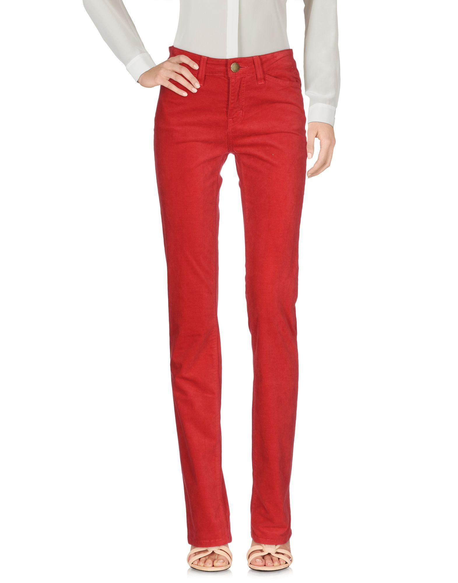 CURRENT/ELLIOT + CHARLOTTE GAINSBOURG Повседневные брюки