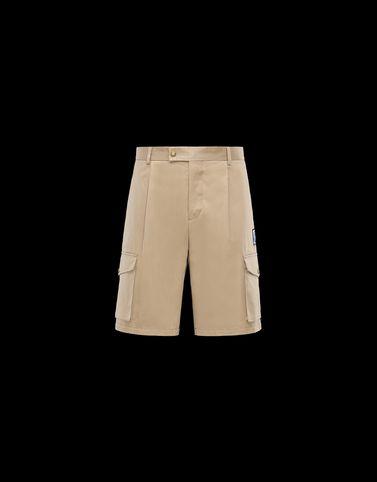 Moncler Bermuda shorts U Bermuda shorts