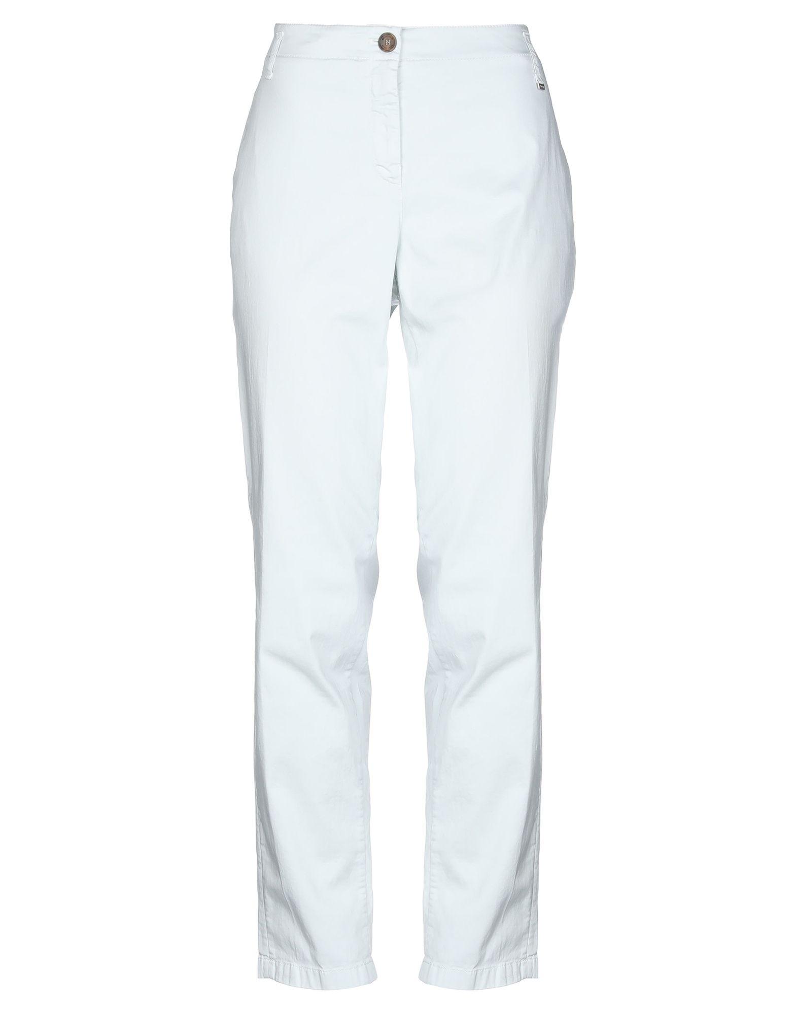 MARC CAIN Повседневные брюки marc cain платок