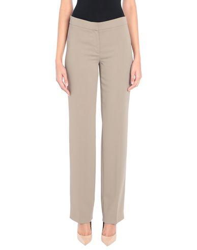 Купить Повседневные брюки от BLUE LES COPAINS цвета хаки