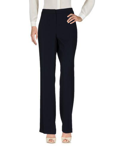 Купить Повседневные брюки от BLUE LES COPAINS темно-синего цвета