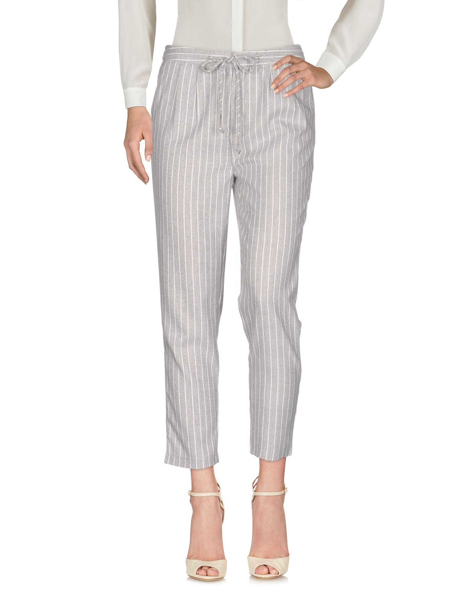 SUNCOO Повседневные брюки брюки и капр