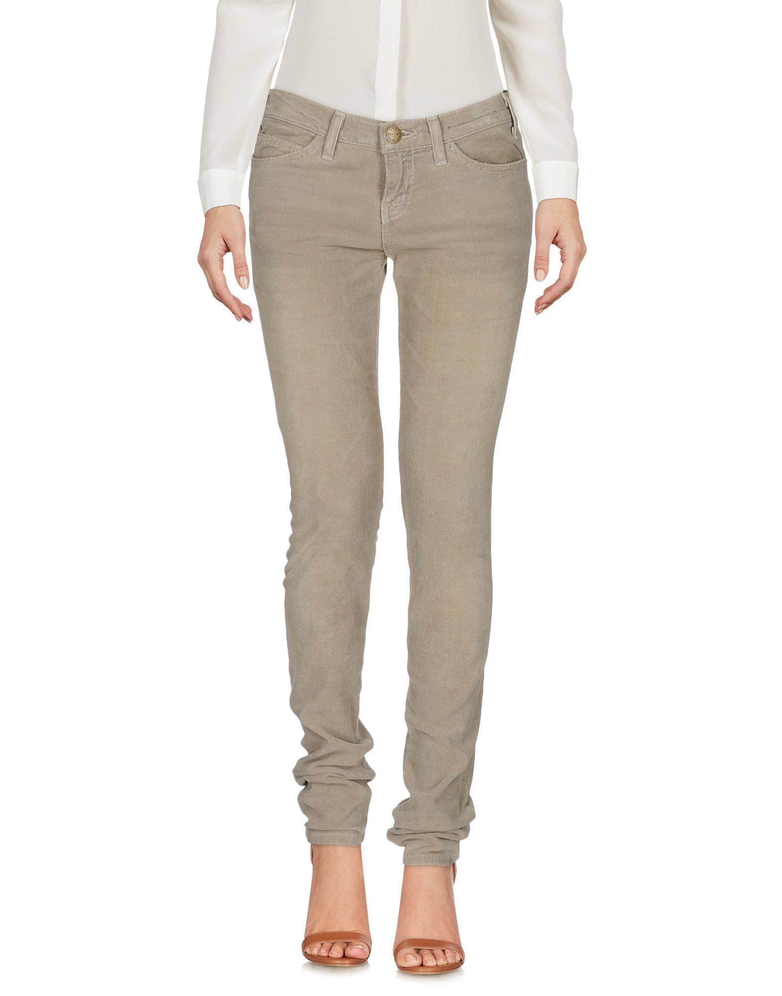CURRENT/ELLIOTT Повседневные брюки