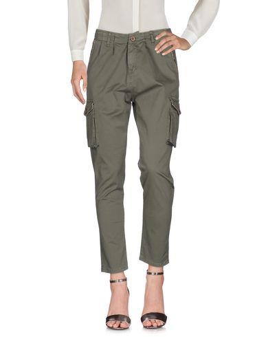 Повседневные брюки NSK 36989983MS