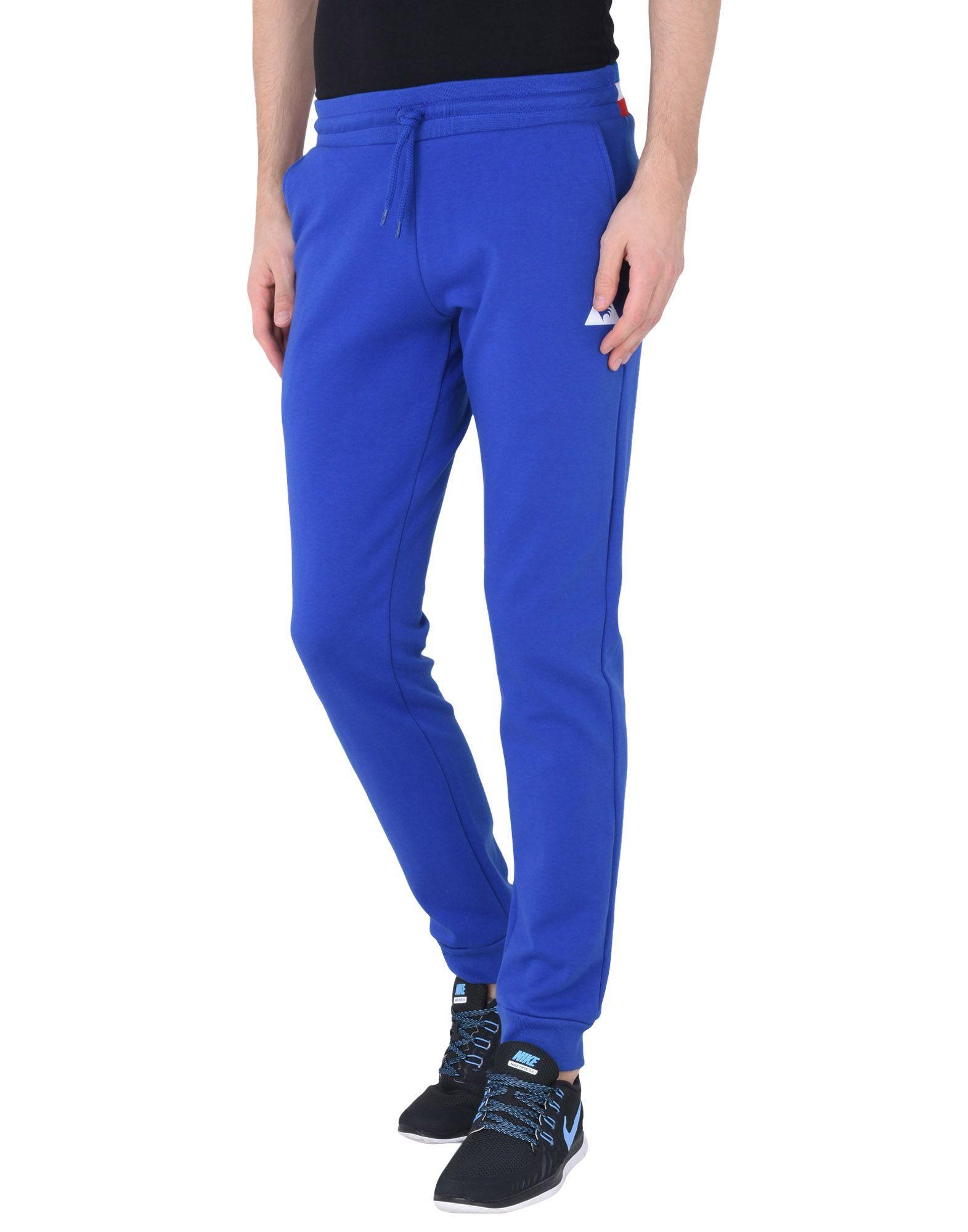 купить LE COQ SPORTIF Повседневные брюки по цене 4800 рублей