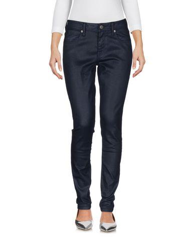 Джинсовые брюки BURBERRY 36990956XV