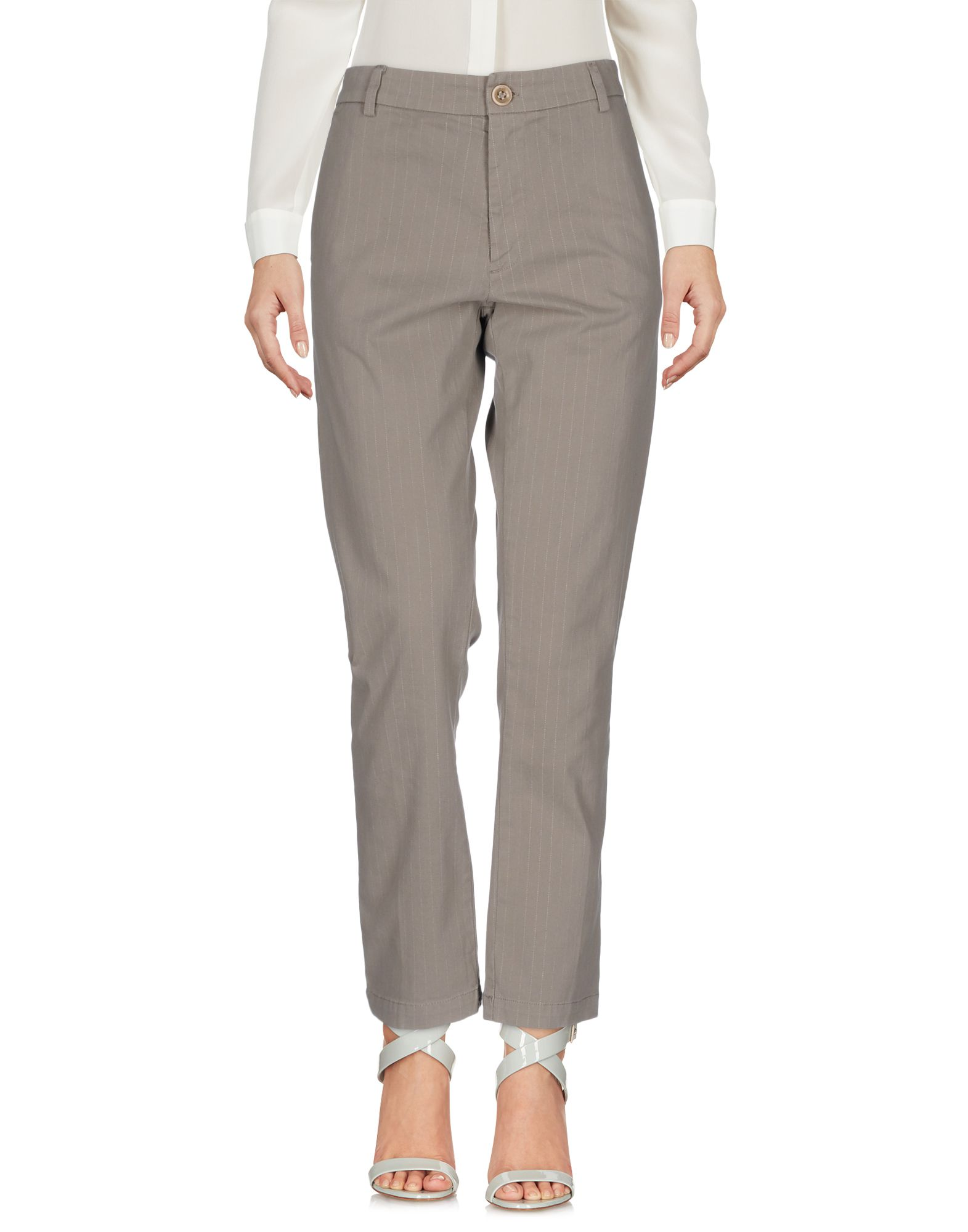 LOCAL APPAREL Повседневные брюки local apparel