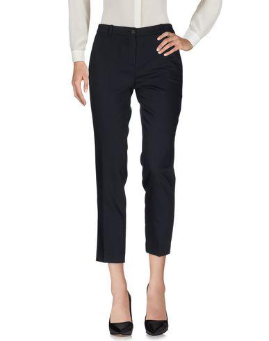 Повседневные брюки JIL SANDER NAVY 36991860KS