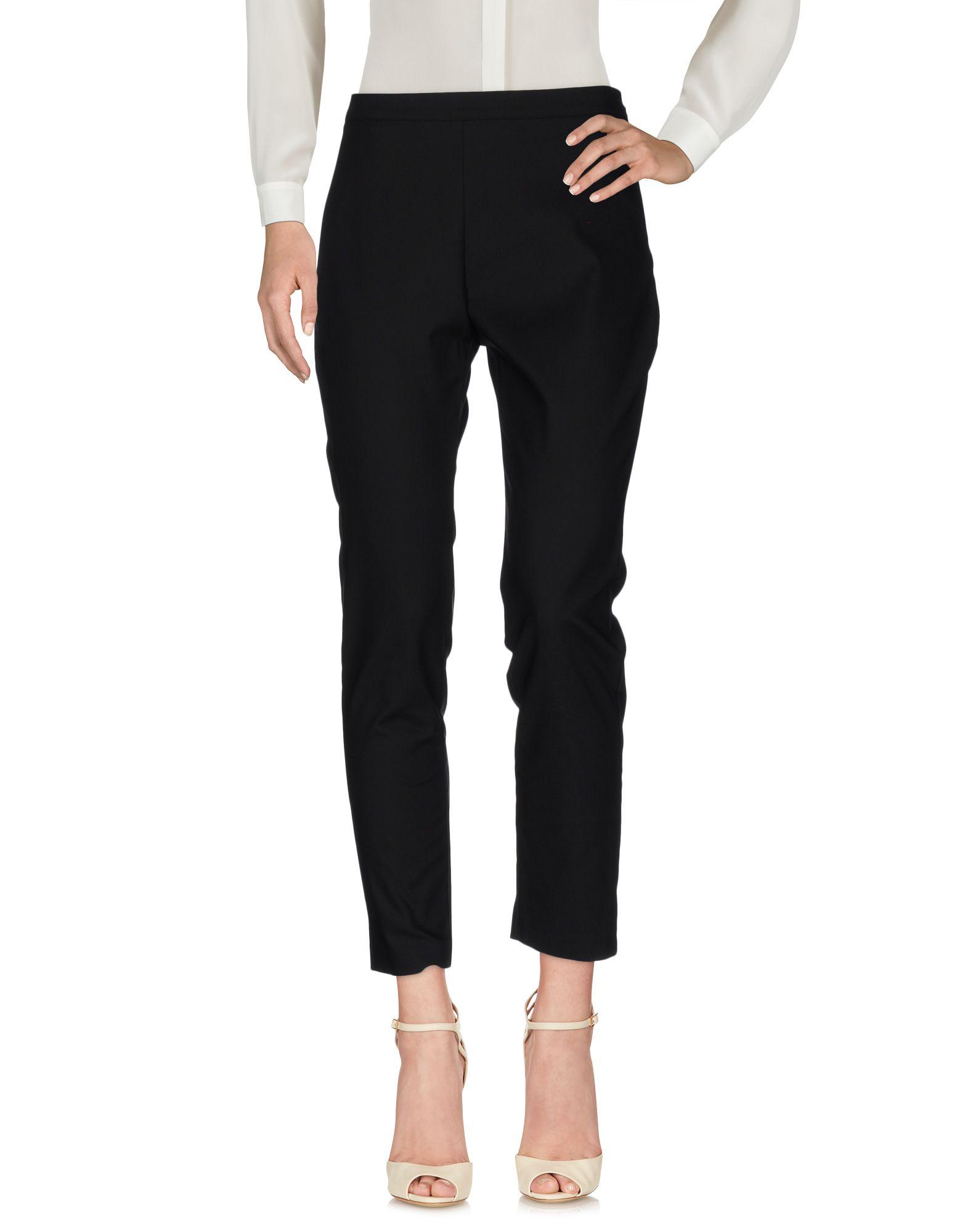 где купить PF PAOLA FRANI Повседневные брюки по лучшей цене