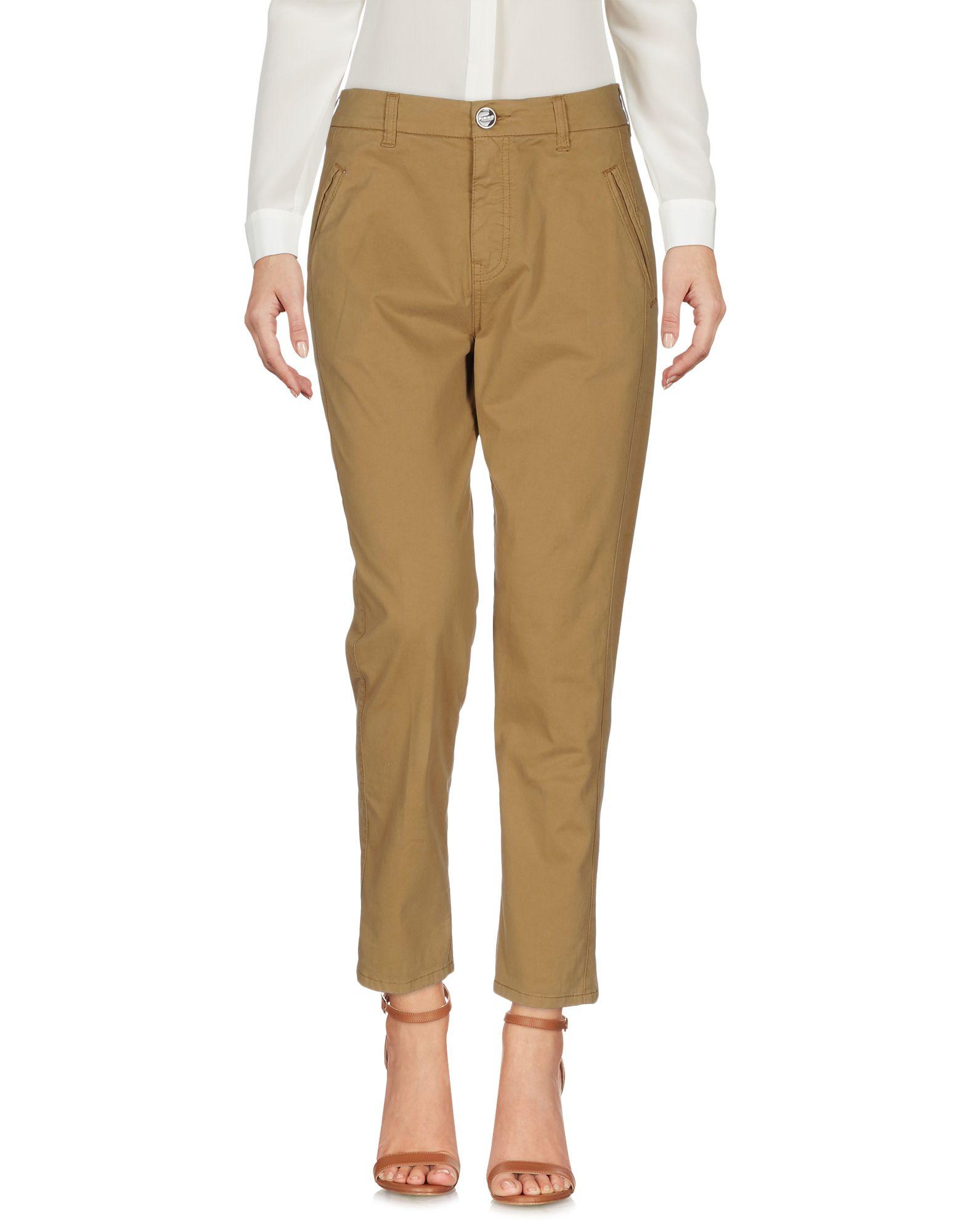 PINKO Повседневные брюки цена 2017