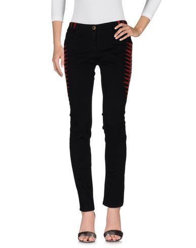 Джинсовые брюки ETRO 36992592KN