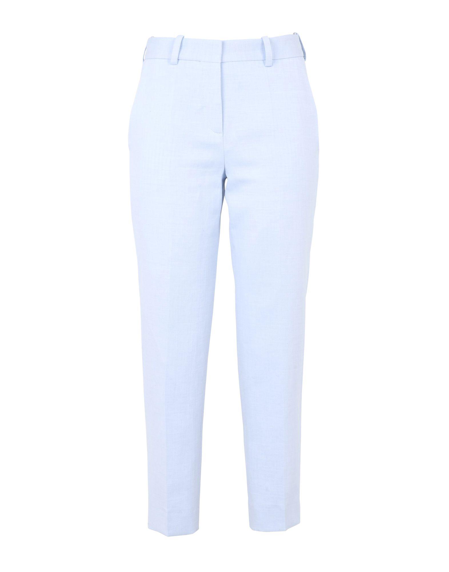 INES DE LA FRESSANGE Повседневные брюки цены онлайн
