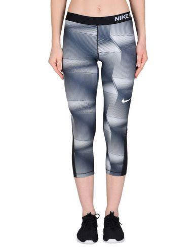 Imagen principal de producto de NIKE PRO CAPRI PYRAMID - PANTALONES - Leggings - Nike