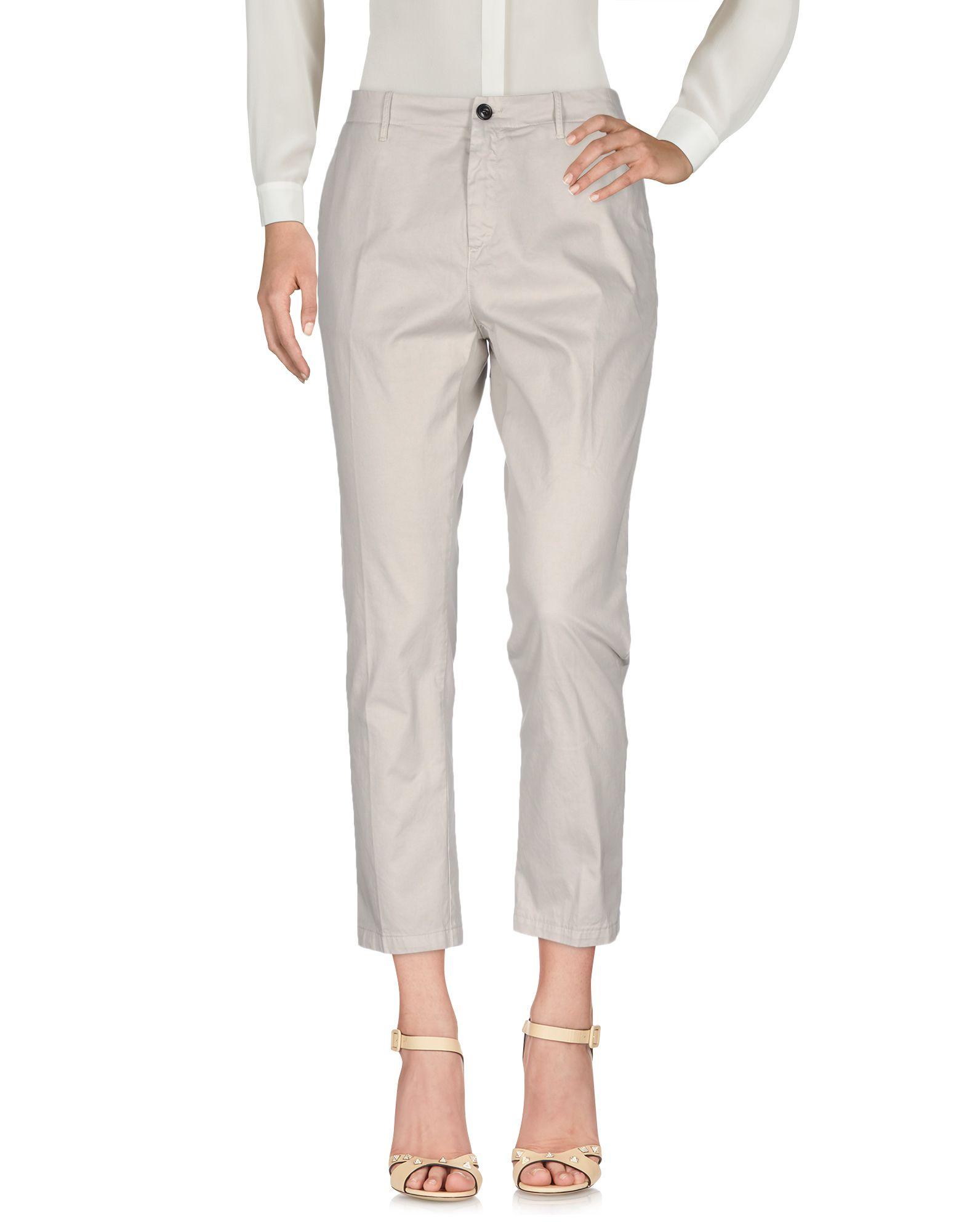 DEPARTMENT 5 Повседневные брюки цена 2017