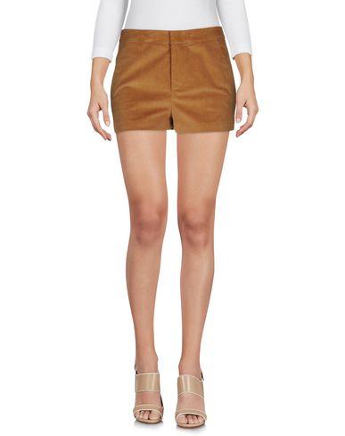 REDValentino TROUSERS Shorts Women