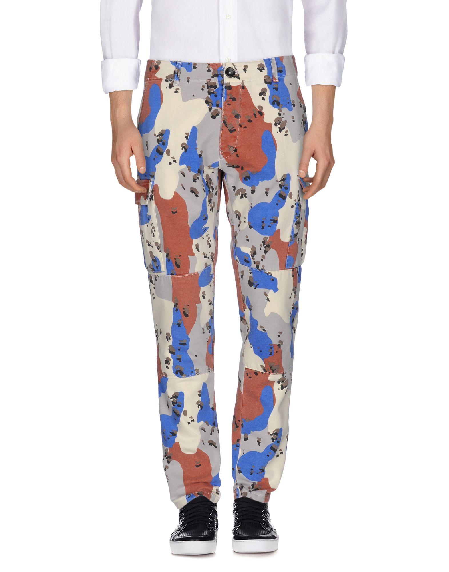 'Mirror Casual Pants