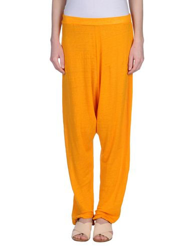 MAJESTIC Pantalon femme