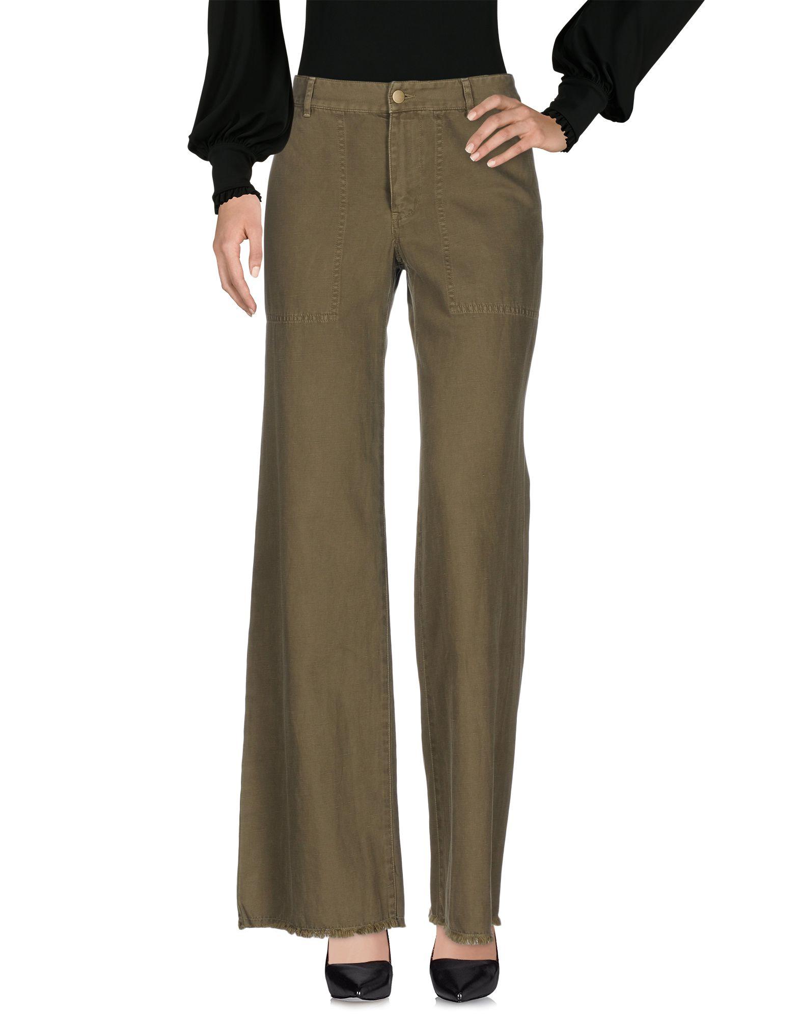 NILI LOTAN Повседневные брюки