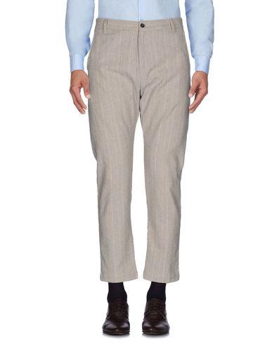 цена  HIRO KIM Повседневные брюки  онлайн в 2017 году
