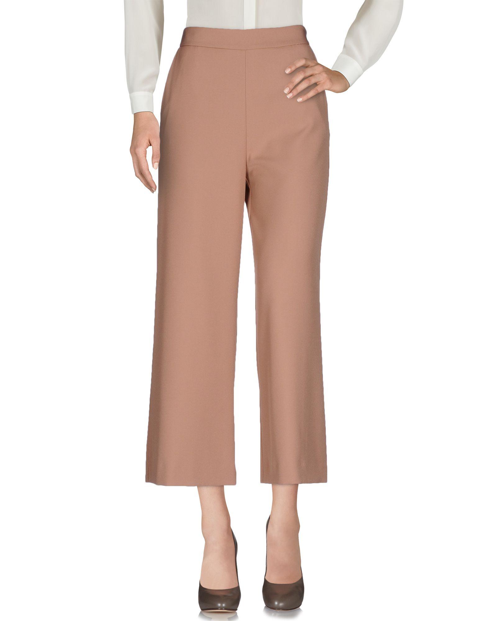 SPACE STYLE CONCEPT Повседневные брюки space style concept платок