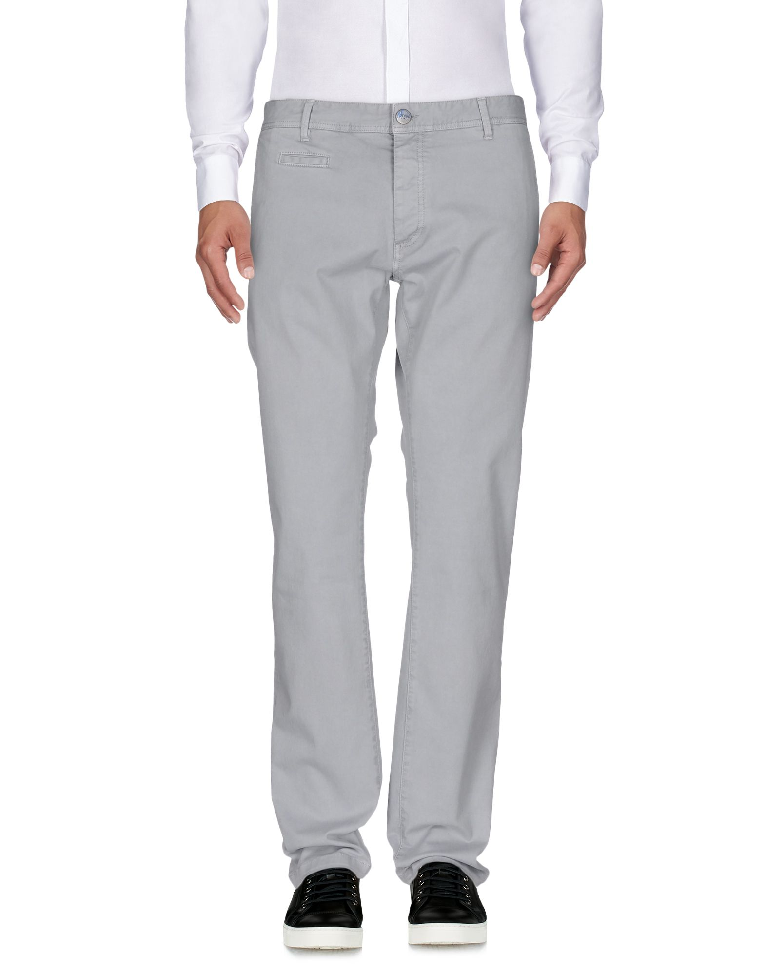 цена BLU DI VENEZIA® Повседневные брюки онлайн в 2017 году
