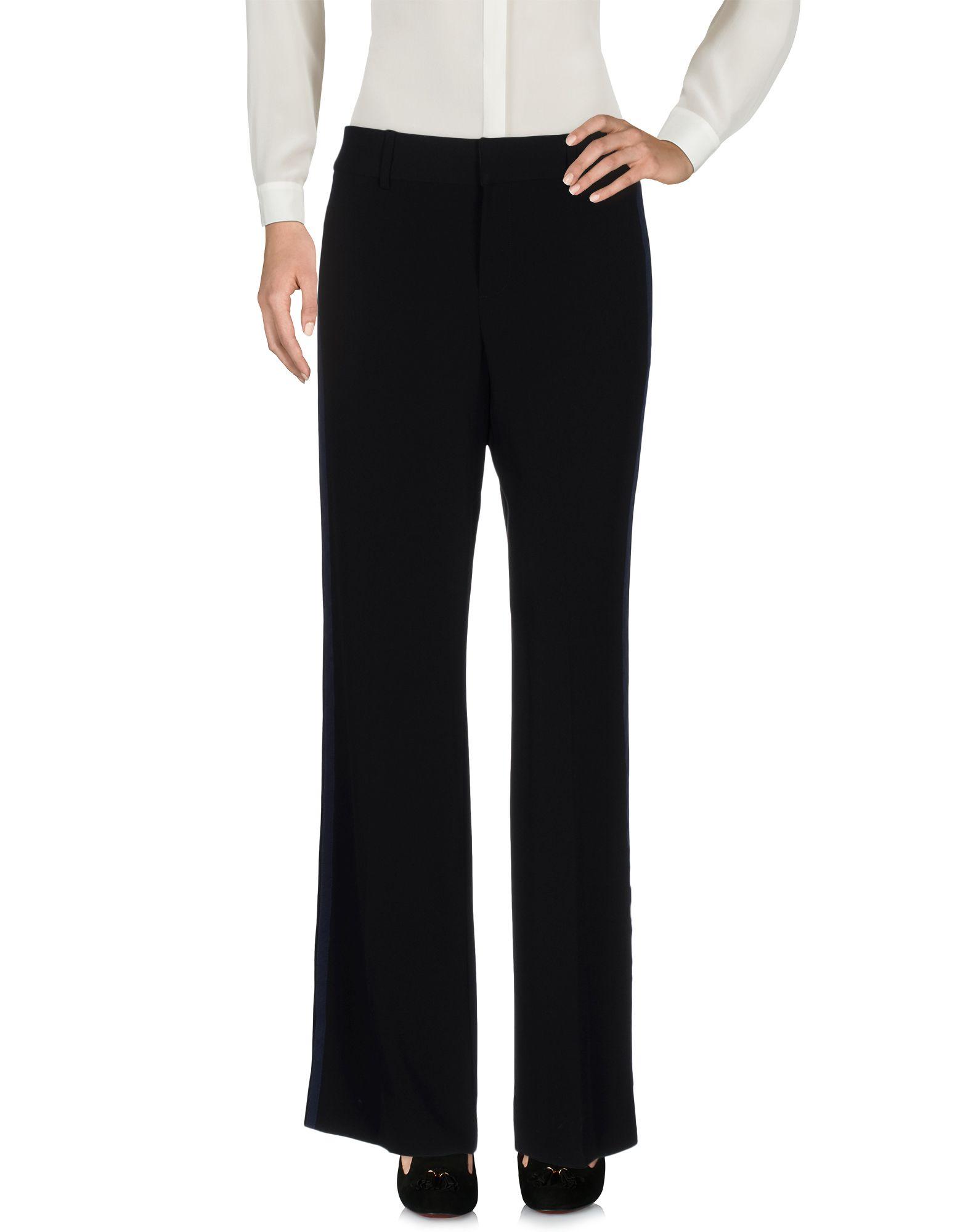 DEREK LAM 10 CROSBY Повседневные брюки недорго, оригинальная цена