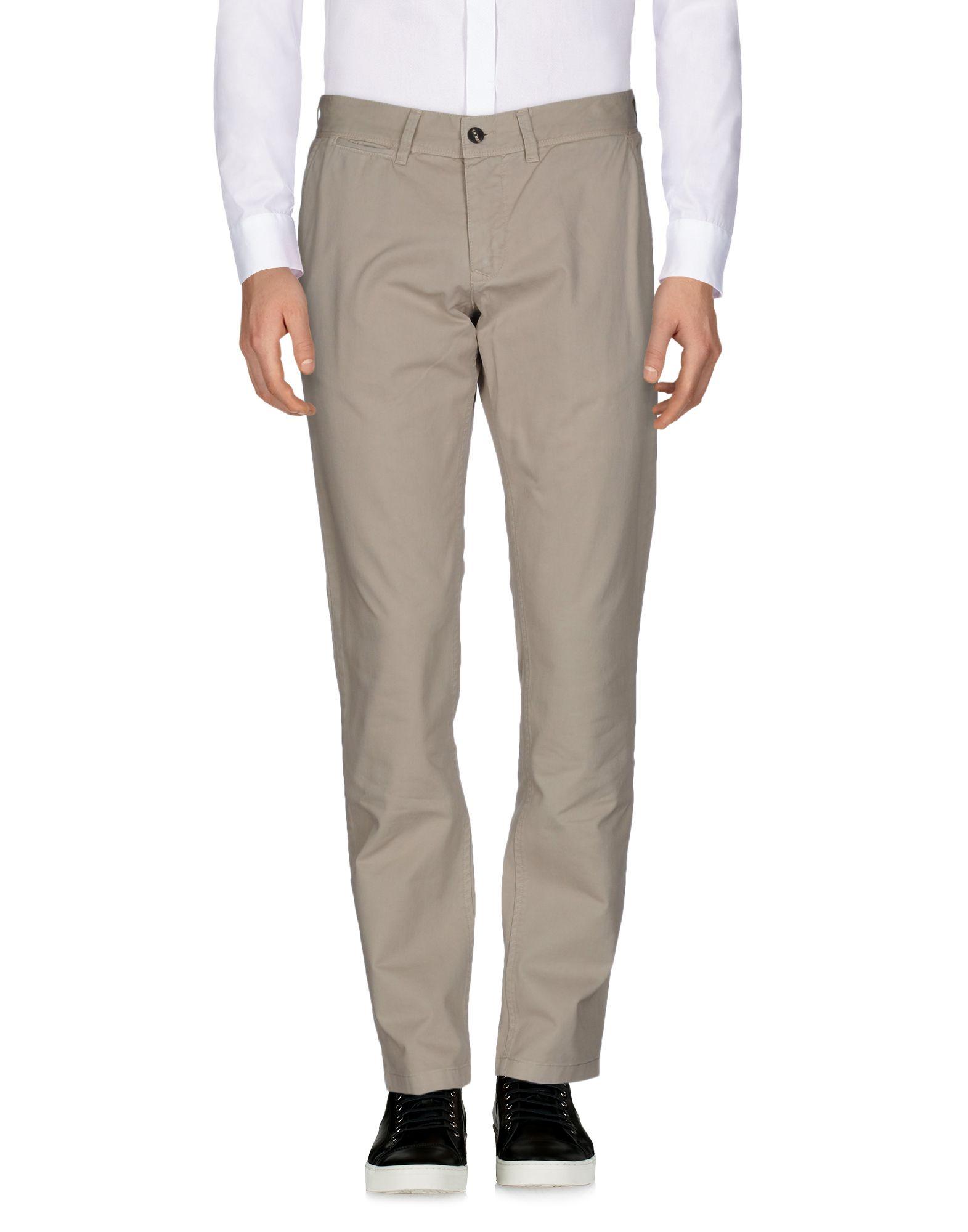 ITALIA INDEPENDENT Повседневные брюки цена