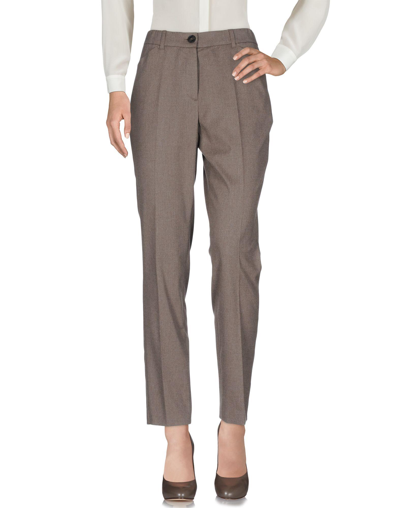 TAIFUN Повседневные брюки taifun джинсовые брюки