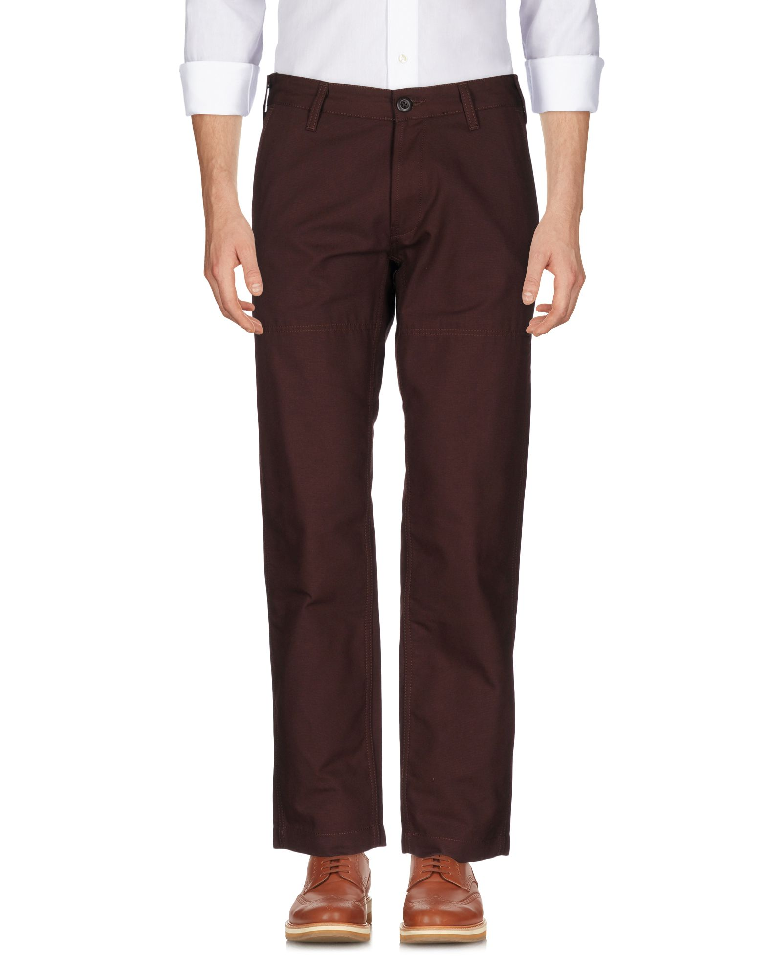 CARHARTT Повседневные брюки carhartt повседневные брюки