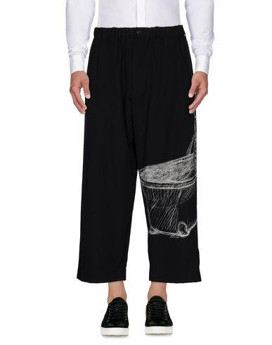 Повседневные брюки YOHJI YAMAMOTO POUR HOMME 36996180EQ