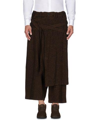 Повседневные брюки YOHJI YAMAMOTO POUR HOMME 36996220AB