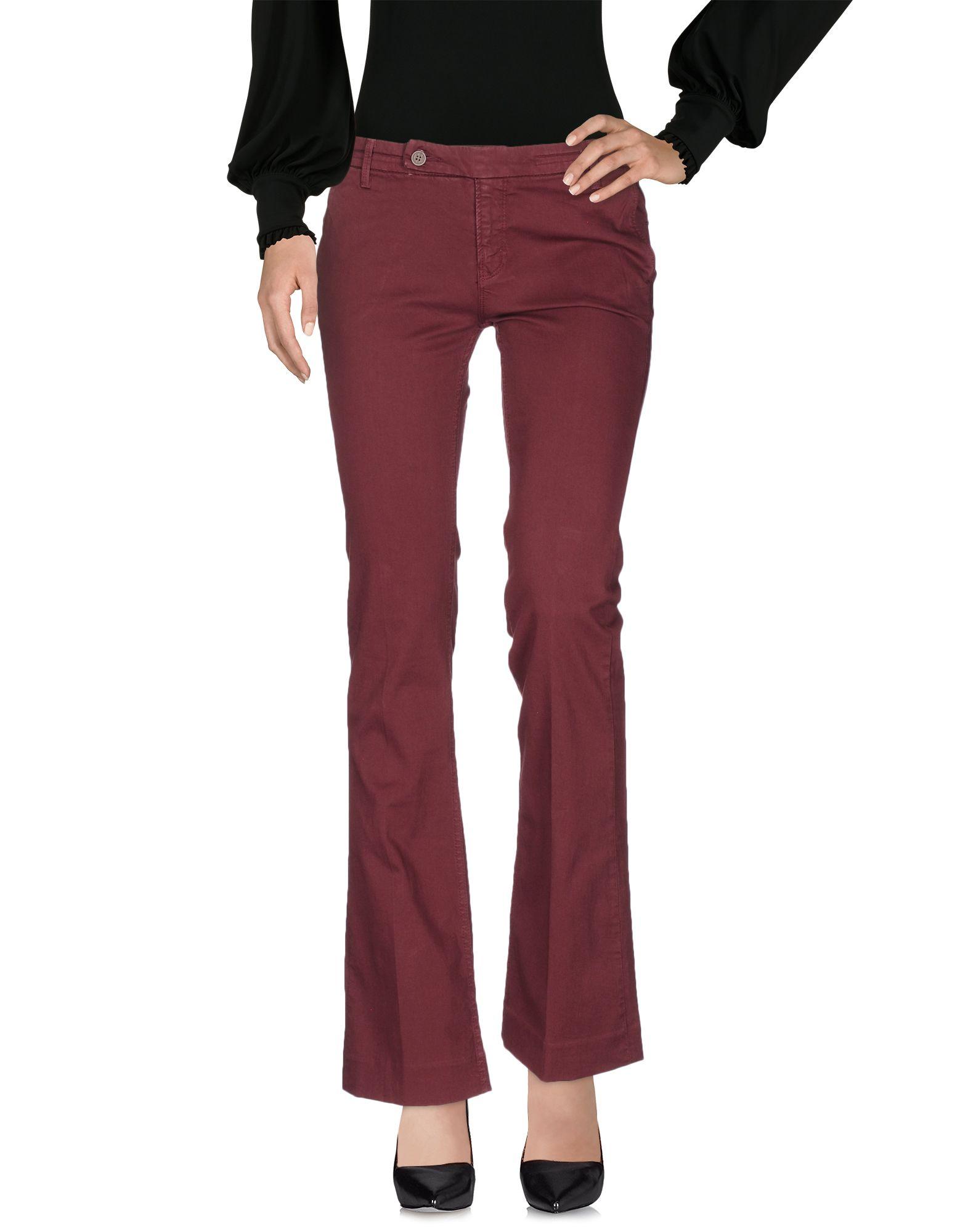ФОТО silvian heach повседневные брюки