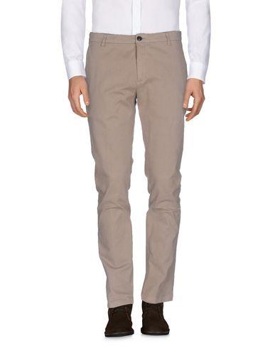 Фото - Повседневные брюки от DEPARTMENT 5 бежевого цвета