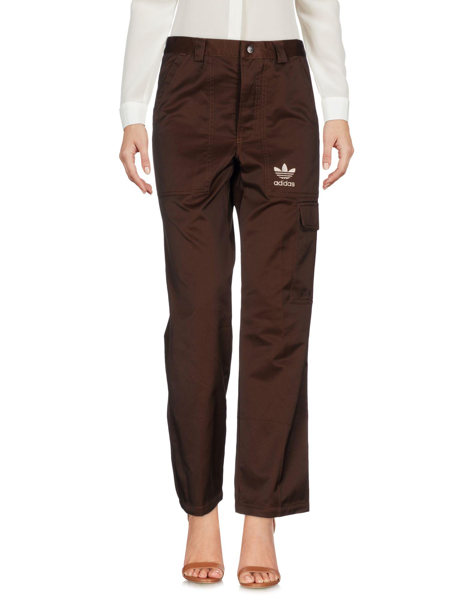 ADIDAS ORIGINALS Повседневные брюки брюки спортивные adidas originals adidas originals ad093emqil35