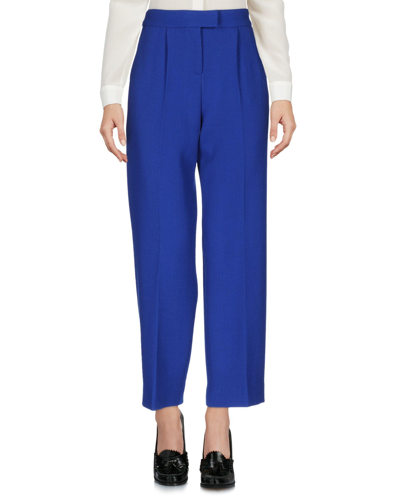 BOUTIQUE MOSCHINO Повседневные брюки брюки boutique moschino boutique moschino bo036ewhah57