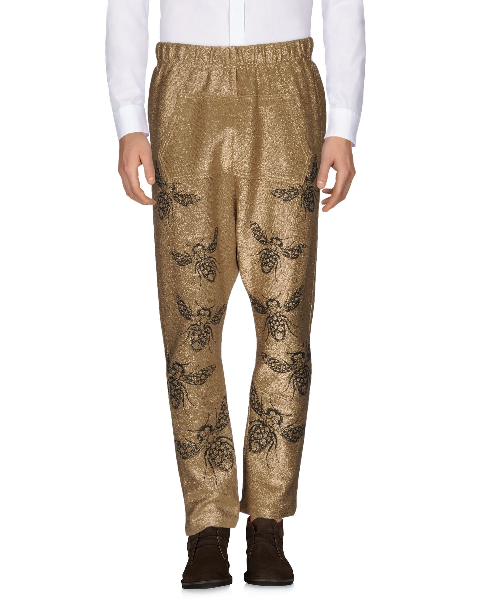 BAD SPIRIT Повседневные брюки брюки д костюма puma spirit 65363703 m чёрный
