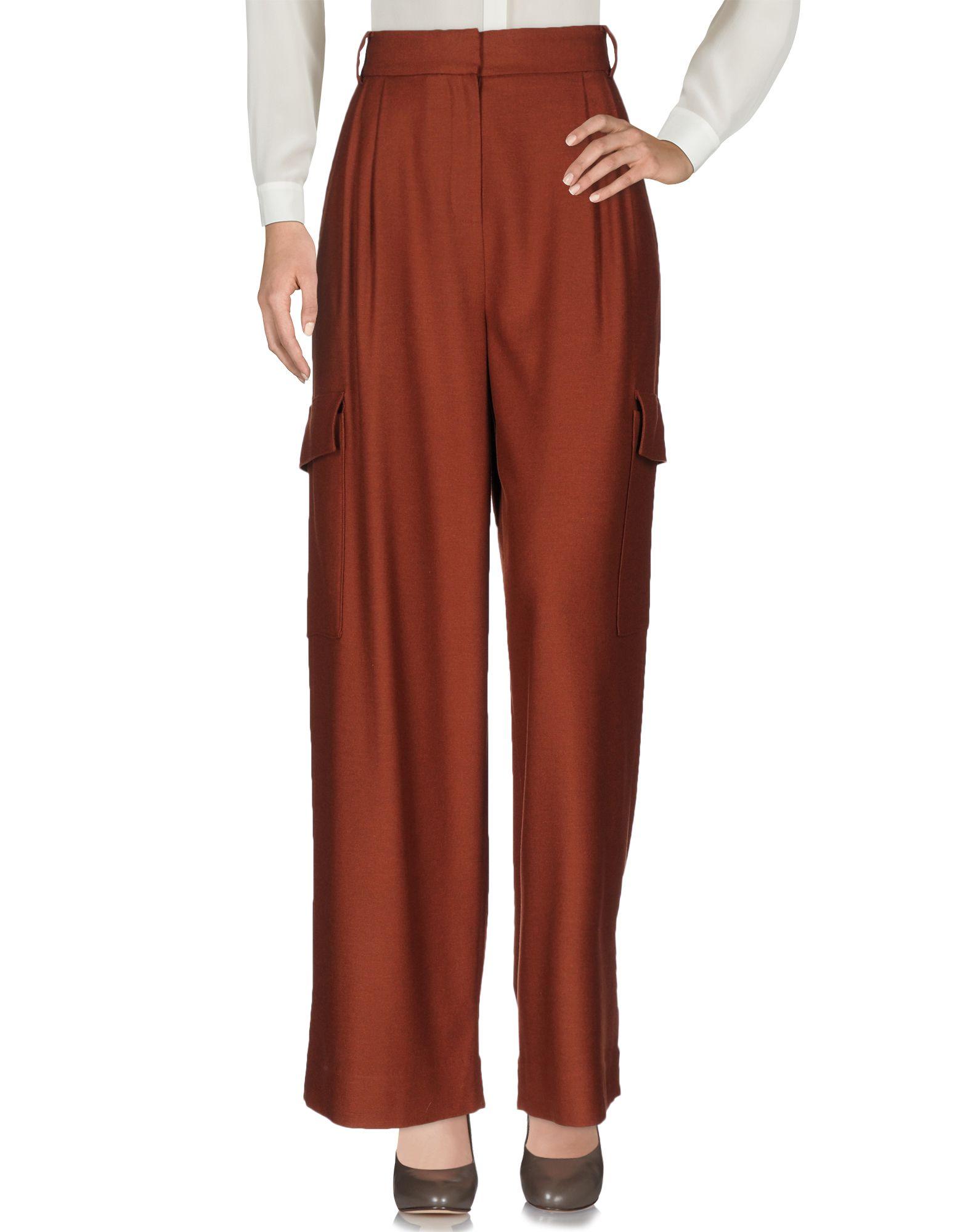 где купить TIBI Повседневные брюки по лучшей цене