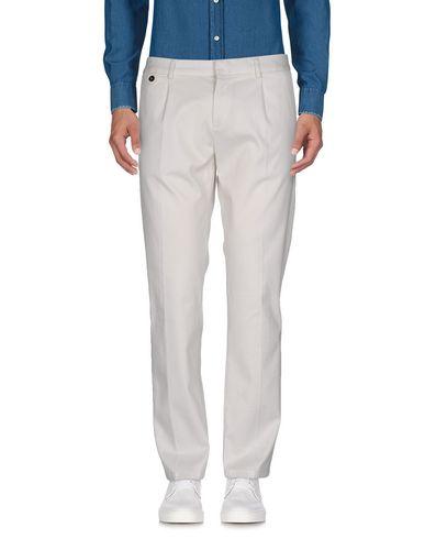 Повседневные брюки PAOLO PECORA 36997046WA